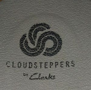 Cloudsteppers by Clarks!